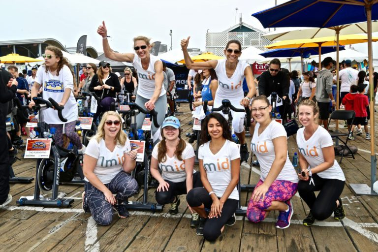 pedal-on-the-pier-team